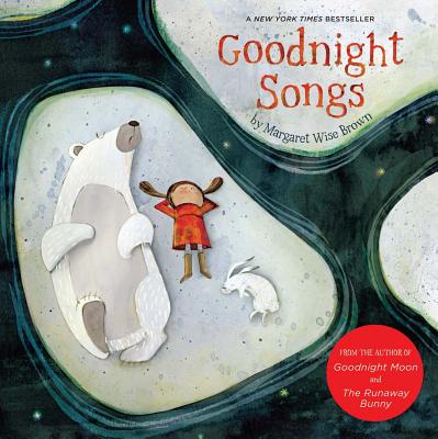 Goodnight Songs, Volume 1: Illustrated by Twelve Award-Winning Picture Book Artists Cover Image