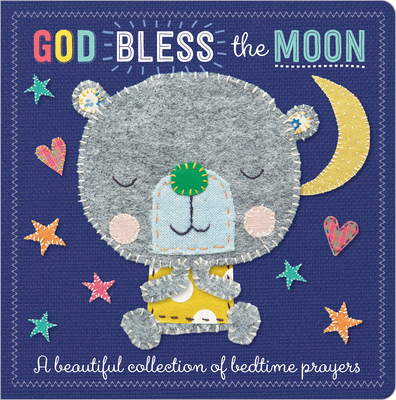 God Bless the Moon Cover Image