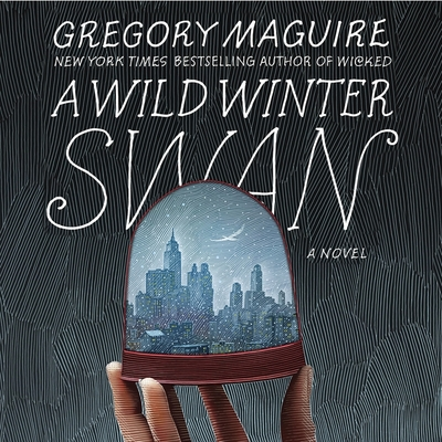 A Wild Winter Swan Cover Image