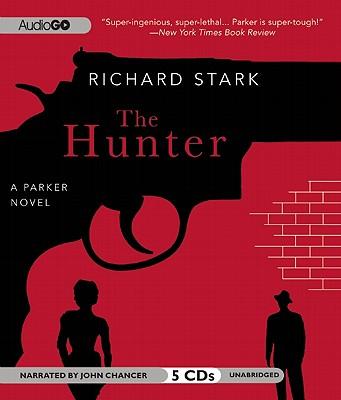 The Hunter (Parker Novels) Cover Image