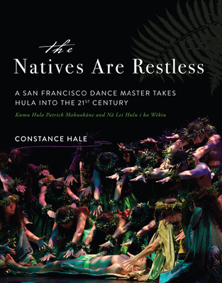 The Natives Are Restless Cover