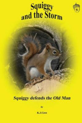 Squiggy and the Storm Cover Image