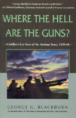 Where the Hell Are the Guns? Cover