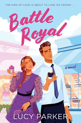 Battle Royal: A Novel Cover Image