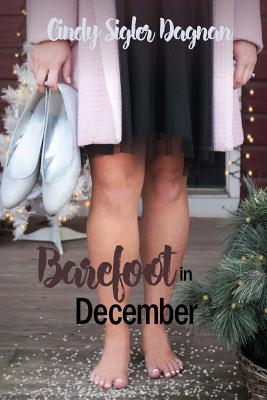 Barefoot in December Cover Image