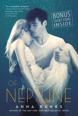 Of Neptune (The Syrena Legacy #3) Cover Image