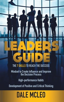 Leaders Guide Cover Image