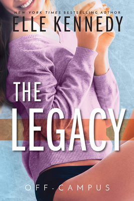 The Legacy (Off-Campus) Cover Image