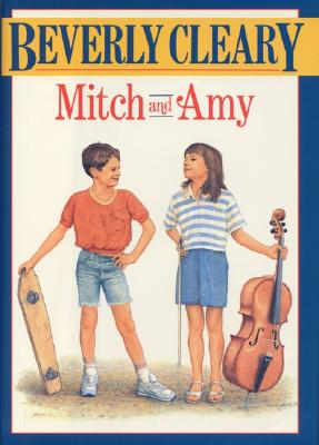 Mitch and Amy Cover
