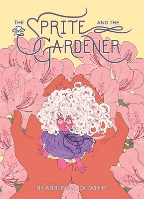 Sprite and the Gardener Cover Image