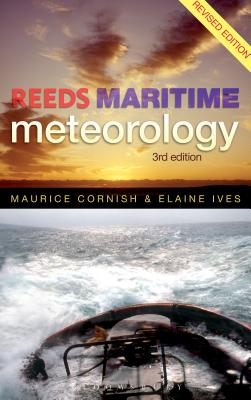 Reeds Maritime Meteorology Cover Image