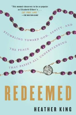 Redeemed Cover