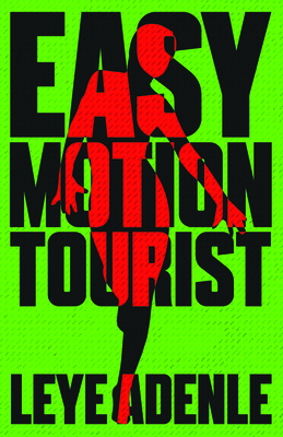 Easy Motion Tourist Cover Image
