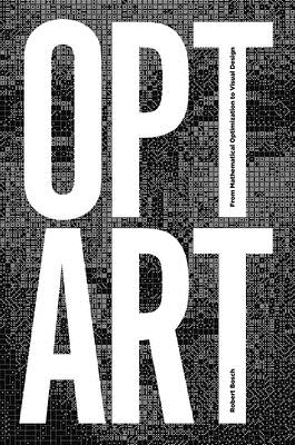 Opt Art: From Mathematical Optimization to Visual Design Cover Image