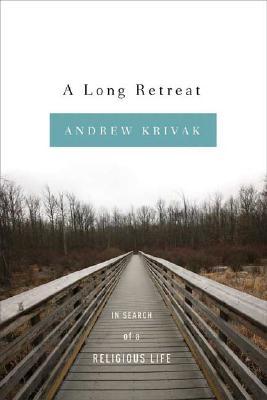 A Long Retreat Cover