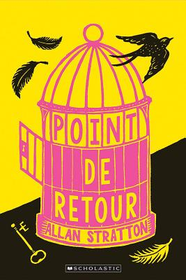 Point de Retour Cover Image