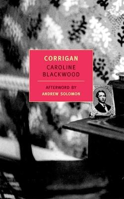 Corrigan Cover Image