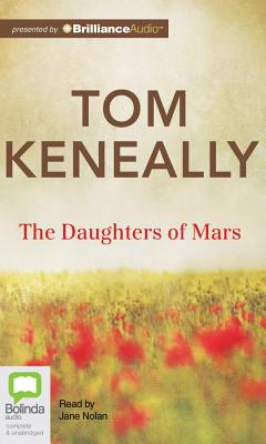 The Daughters of Mars Cover Image