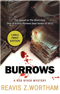 Burrows Cover