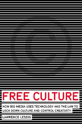 Free Culture Cover