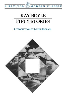 Cover for Fifty Stories
