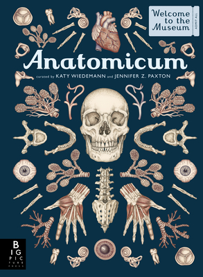 Anatomicum: Welcome to the Museum Cover Image