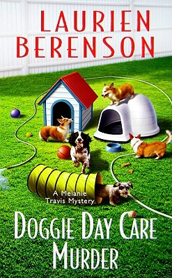 Cover for Doggie Day Care Murder