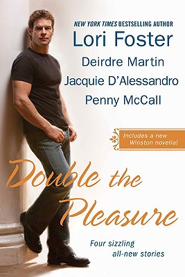 Double the Pleasure (Wild Hart) Cover Image