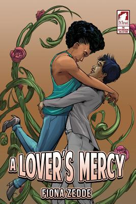 A Lover's Mercy (Superheroine Collection #5) Cover Image