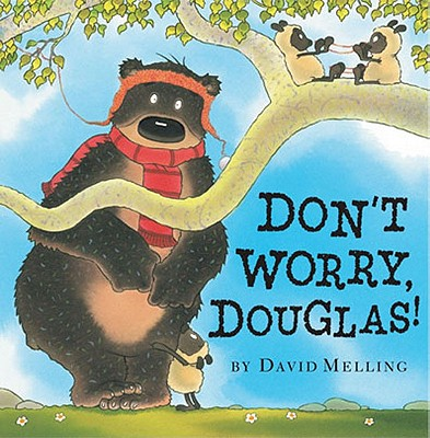 Don't Worry, Douglas! Cover