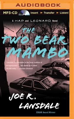 Cover for The Two-Bear Mambo (Hap and Leonard #3)
