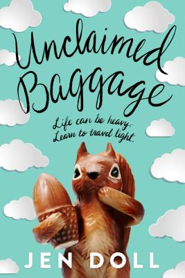 Unclaimed Baggage Cover Image