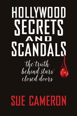 Hollywood Secrets and Scandals Cover Image