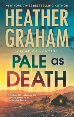 Pale as Death (Krewe of Hunters #25) Cover Image