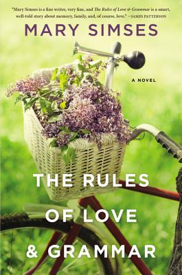The Rules of Love & Grammar Cover