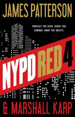 NYPD Red 4Patterson James