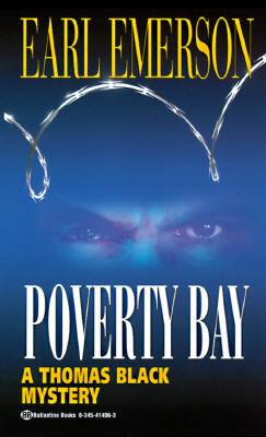 Poverty Bay Cover Image