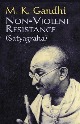 Non-Violent Resistance Cover Image