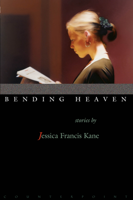 Bending Heaven Cover Image