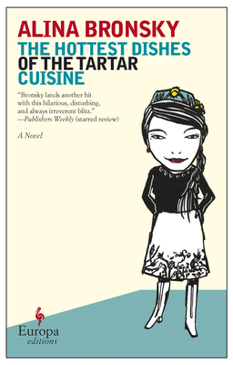 The Hottest Dishes of the Tartar Cuisine Cover