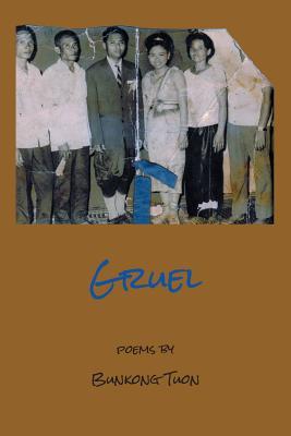 Gruel Cover