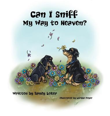 Can I Sniff My Way to Heaven? Cover Image