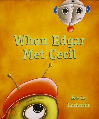 When Edgar Met Cecil Cover Image