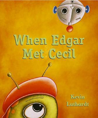When Edgar Met Cecil Cover