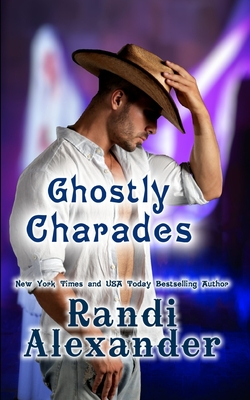 Ghostly Charades Cover