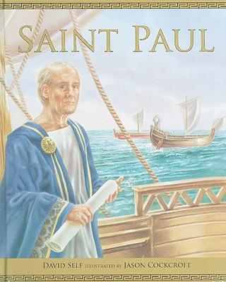 Saint Paul Cover