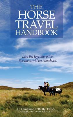 The Horse Travel Handbook cover