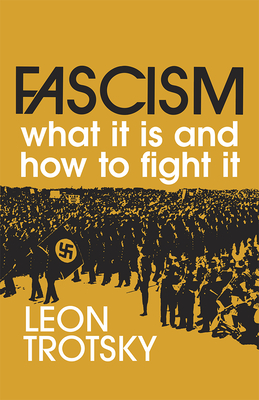 Fascism: What It Is and How to Fight It Cover Image
