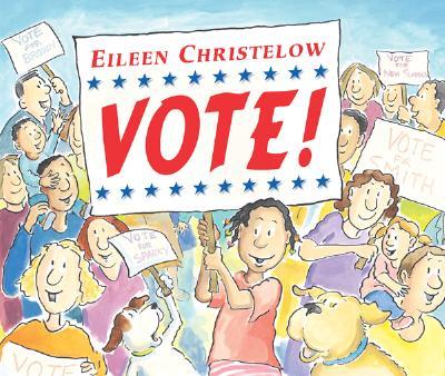 Vote! Cover Image