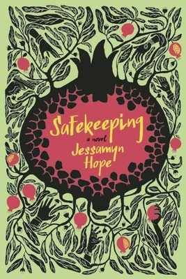 Safekeeping Cover Image